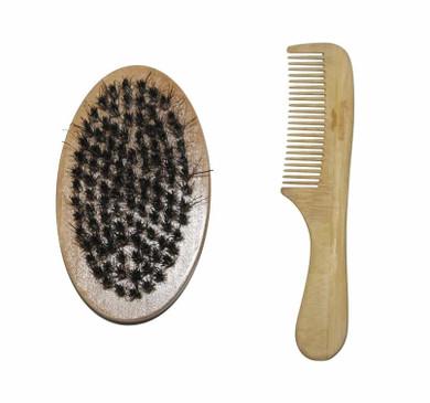 Joiken Dressing Beard & Moustache Barber Kit