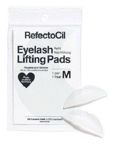 Refectocil Eyelash Lifting Pads Medium