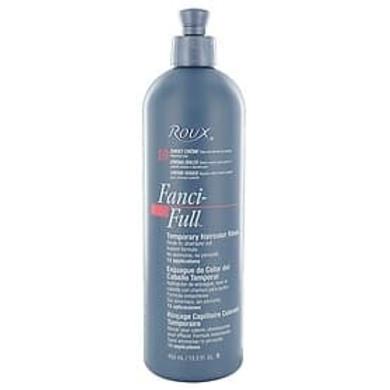 Roux Fanci-Full Rinse 21 Plush Brown - 450ml