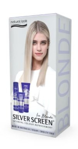 Silver Screen Ice Blonde Pack