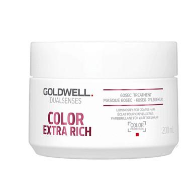 Goldwell DualSenses Color Brilliance 60 Sec Treatment 200ml