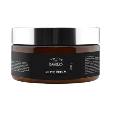 Wahl Traditional Shaving Cream 200g