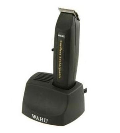 Wahl Artist Series 8900 Cordless Trimmer Black - USA Made
