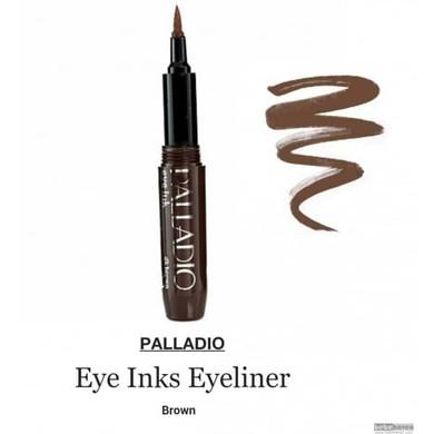 Palladio Eye Ink Liquid Liner - Brown