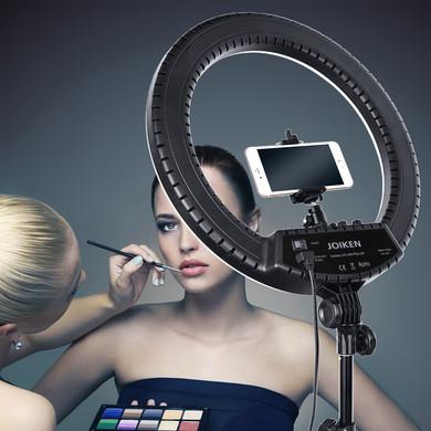 Goddess LED Selfie Ring Light