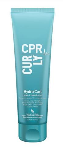 Vitafive CPR Curly Hydra Curl Leave-in Moisturiser 150ml