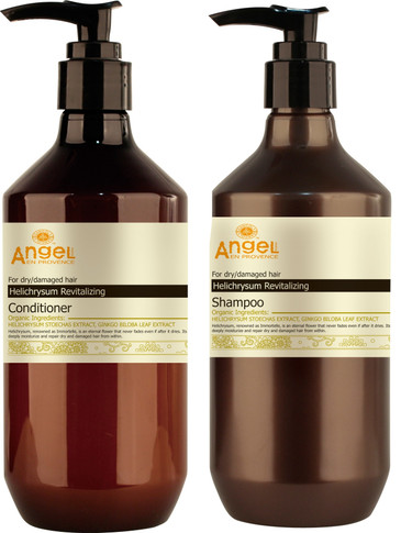 Angel Helichrysum Revitalizing Shampoo And Conditioner DUO 400ML