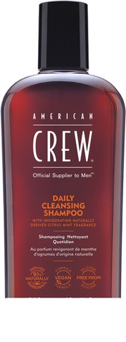 American Crew Daily Cleansing Shampoo 1L