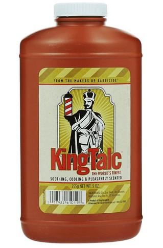 King Talc World Finest Powder - 255g