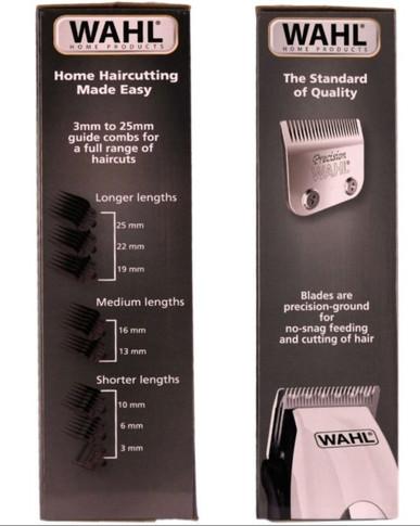 Wahl EasyCut Home Hair Cutting Kit