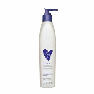 Juuce Love Conditioning Colour Treatment Violet Blue 220ml