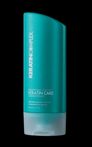 Keratin Complex Keratin Care Conditioner - 400mL