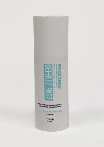 Frizz Ends Defend Ends  200ml