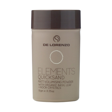 De Lorenzo Elements Quicksand Volumising Powder 10g