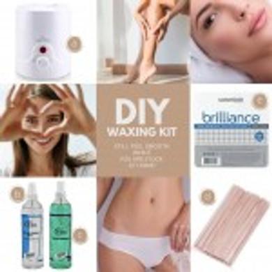 Waxing Kit 2