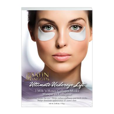 Ultimate undereye Lift Collagen Mask 3pk