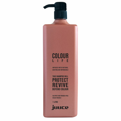 Juuce Colour Life Shampoo 1000ML