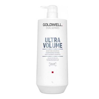 Goldwell Dual Senses Ultra Volume Shampoo  1L