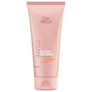 Invigo Warm Blonde Refreshing Conditioner 200ml
