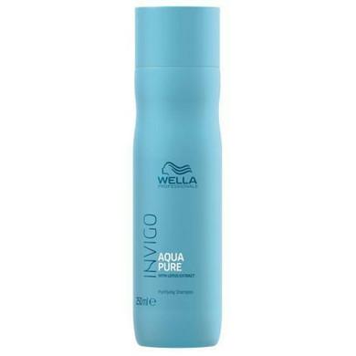 Invigo Aqua Pure Purifying Shampoo 250ml
