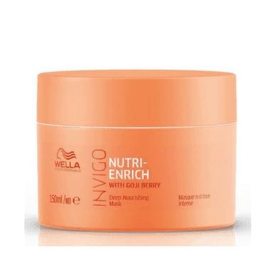 Wella Nutri-Enrich Deep Nourishing Mask 150ml