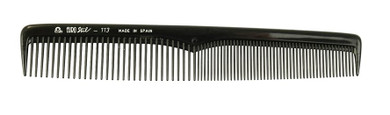 Eurostil Styling Comb 7''   113