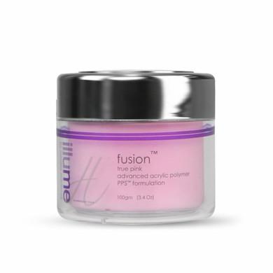 Hawley Illume Fusion Polymer True Pink 100g