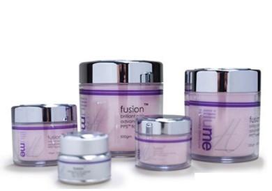 Hawley Illume Fusion Delicate Pink Powder 50gm