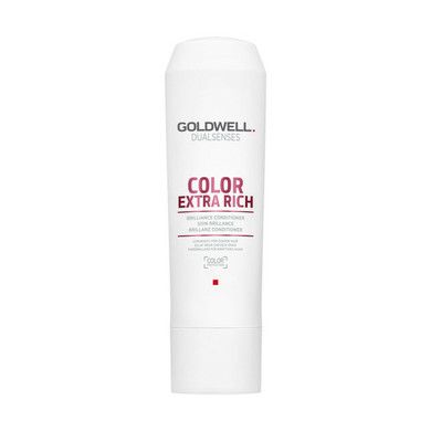 Goldwell DualSenses Brilliance Color Extra Rich Conditioner -300ml