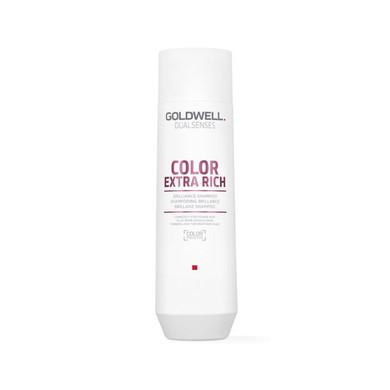 Goldwell DualSenses Brilliance Color Extra Rich Shampoo - 300ml