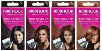 1000 Hour Root Cover Up