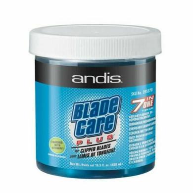 Andis Blade Care Plus Jar 473ml