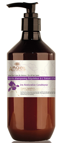 Angel Iris Florentina Extract Conditioner - 800ml