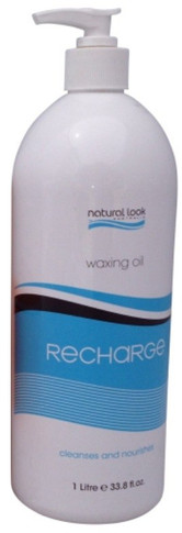 Natural Look Recharge Waxing Oil    1 Litre