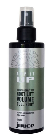 Juuce Amp It Up Root Booster - 200ml