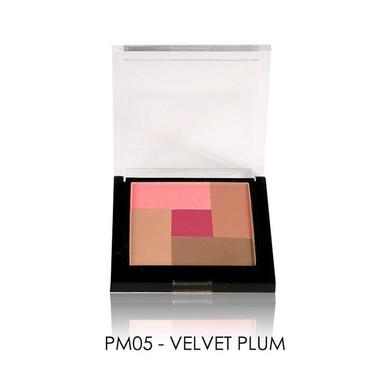 PALLADIO MOSAIC - Velvet Plum