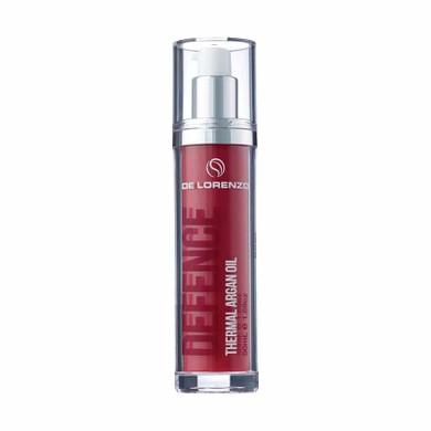 De Lorenzo Defence Thermal Argan Oil - 50ml