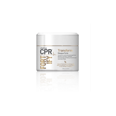 Vita 5 CPR Fortify Transform treatment  200ml