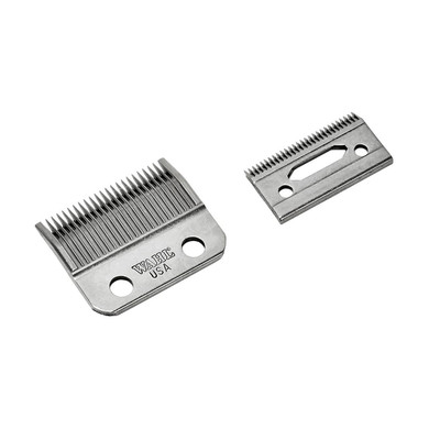 Wahl 2-Hole Taper Blades
