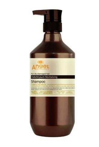 Angel Helichrysum Revitalizing Shampoo 800ml
