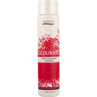 Natural Look Colourance Shine Enhancing Shampoo 375ml