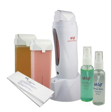 Hi Lift Professional Hand Held Wax System With kit