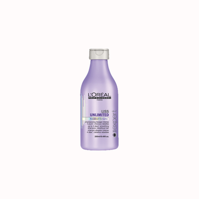 L'Oreal Professional Expert Serie liss unlimited shampoo - 250ml