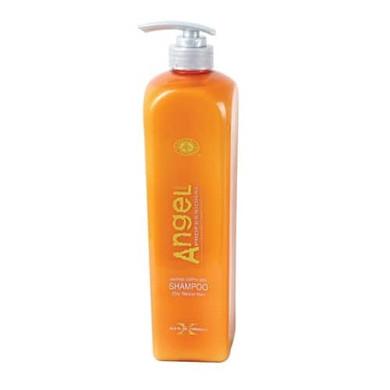 Angel Oily Hair Shampoo - 1L