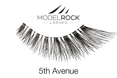 MODELROCK Lashes 5th AVENUE - NYC Collection
