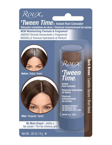 Roux Tween Time Crayon - Dark Brown