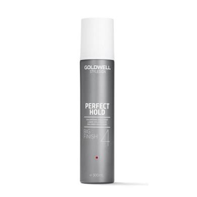 Goldwell Big Finish - Volume HairSpray 500ml