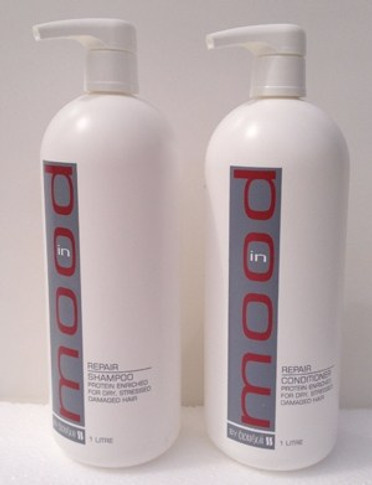 In Mood Repair Dry & Damaged Conditioner -  1 Litre