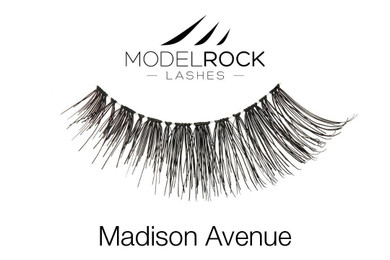 MODELROCK Lashes Madison Avenue - NYC Collection