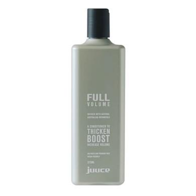 Juuce Full Volume Conditioner   375ml